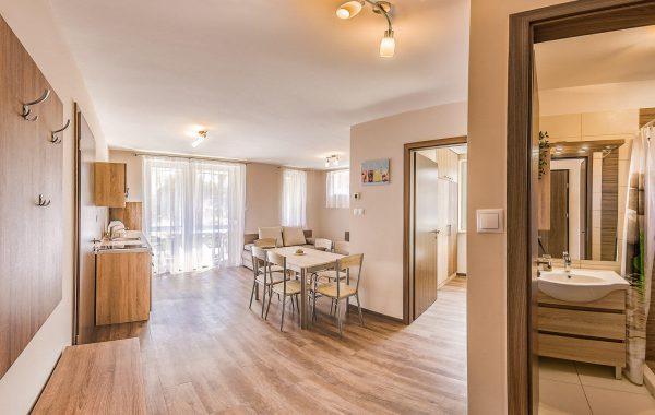 3. Apartman