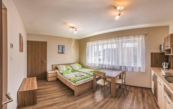 5. Apartman