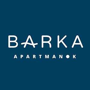 Barka Apartmanok Siófok